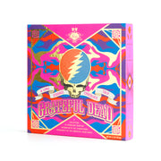 Grateful Dead Truffle Collection with Limited Edition Patch