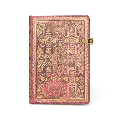Hartley & Marks Pink Journal