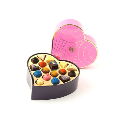 Valentine's Day Limited Edition Chocolate Heart