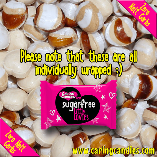 Caring Candies Bulk Saving: 1kg Sugar free ASSORTED COMFORTS Little Lovies Sweets - Caring Candies Online South Africa - 1kg Little Lovies Catering Packs, Certified Halaal, Certified Kosher,