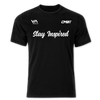 BM Stay Inspired Supporter Tee