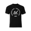 "Shannon ""TD"" Ross Supporter Tee"