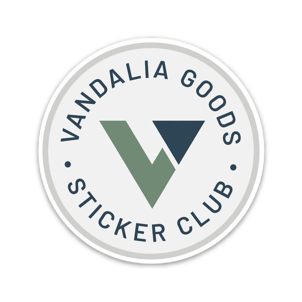 Sticker Club
