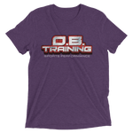 Mens O.B. Color Logo Short sleeve t-shirt