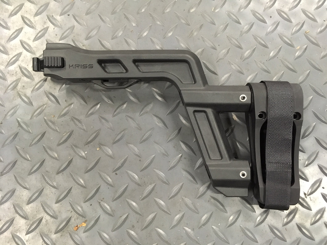 Kriss Vector Strongarm Adapter