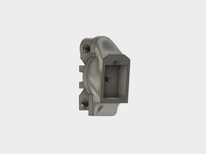 MP5K Zhukov Adapter Endcap