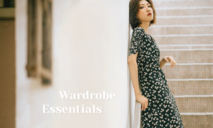 5 Wardrobe Essentials That Every Girl Should Have