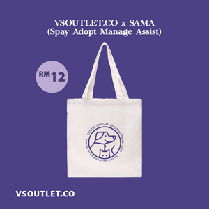 """The Pets Tote Bags - SAMA SPAY Adopt Manage Assist"""