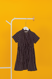 Mia Striped Dress