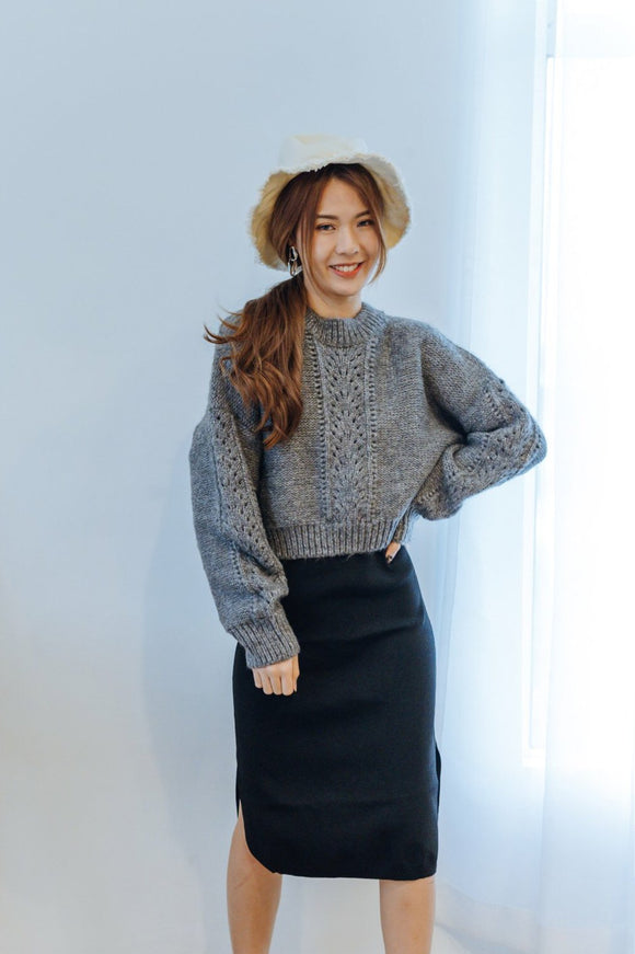 Maeve Knit Sweater