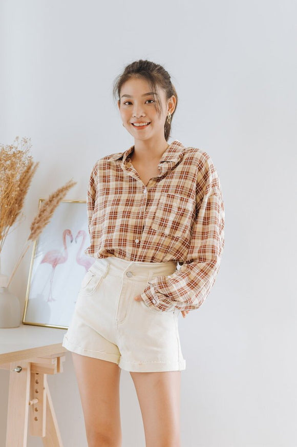 Haven Checkered Shirt