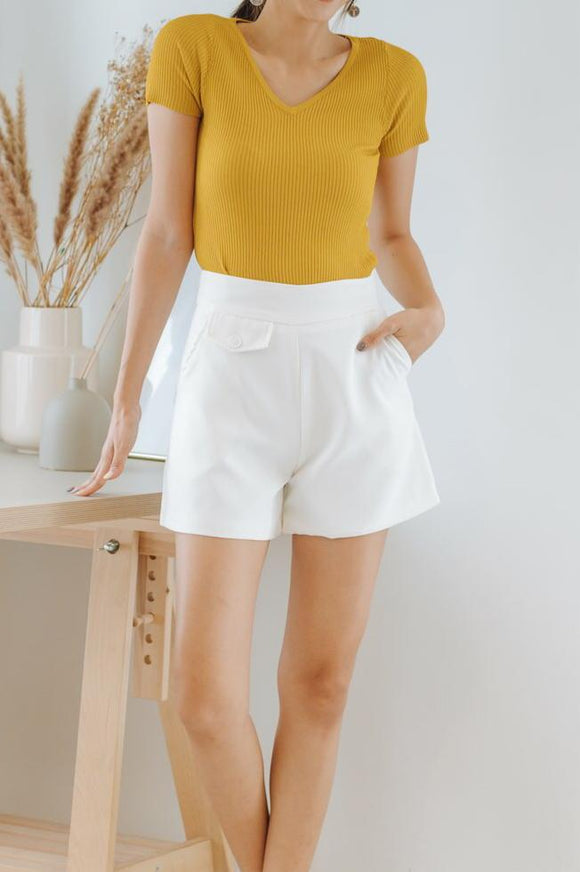 Alice A-line Shorts
