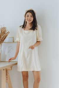 Finlee Square Neck Dress
