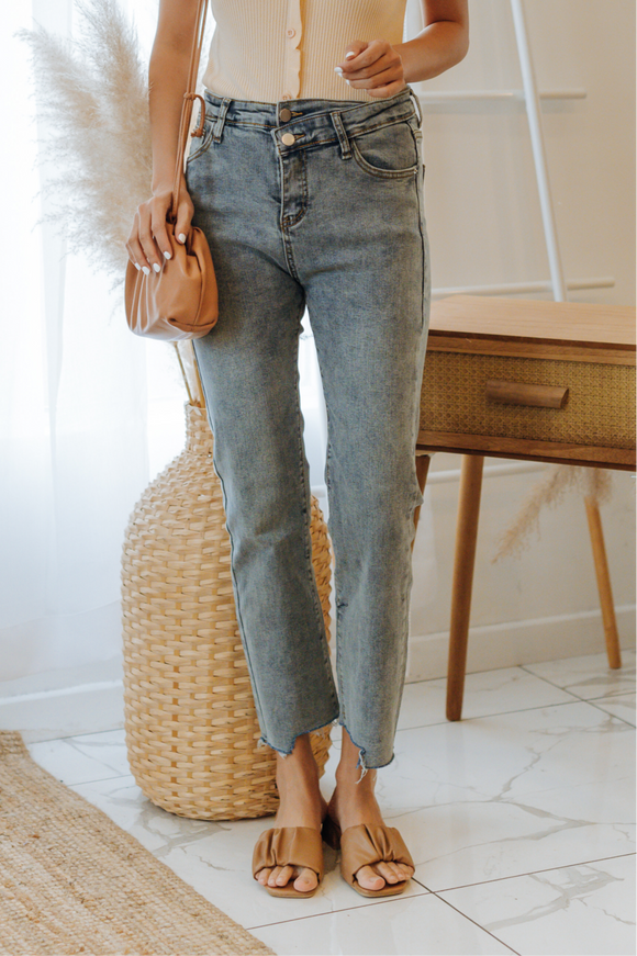 Beria Denim Long Jeans