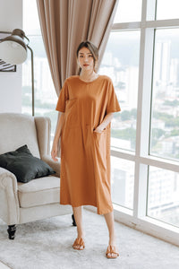 Savanna Loose Dress