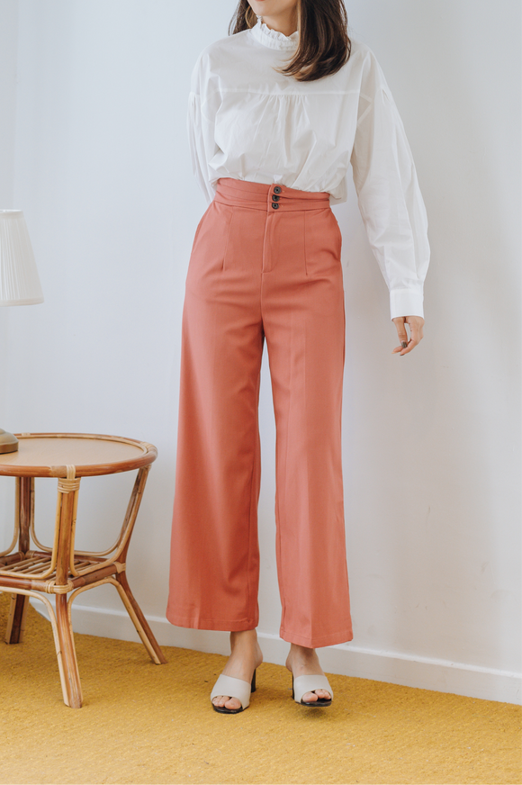 Nora Long Pants