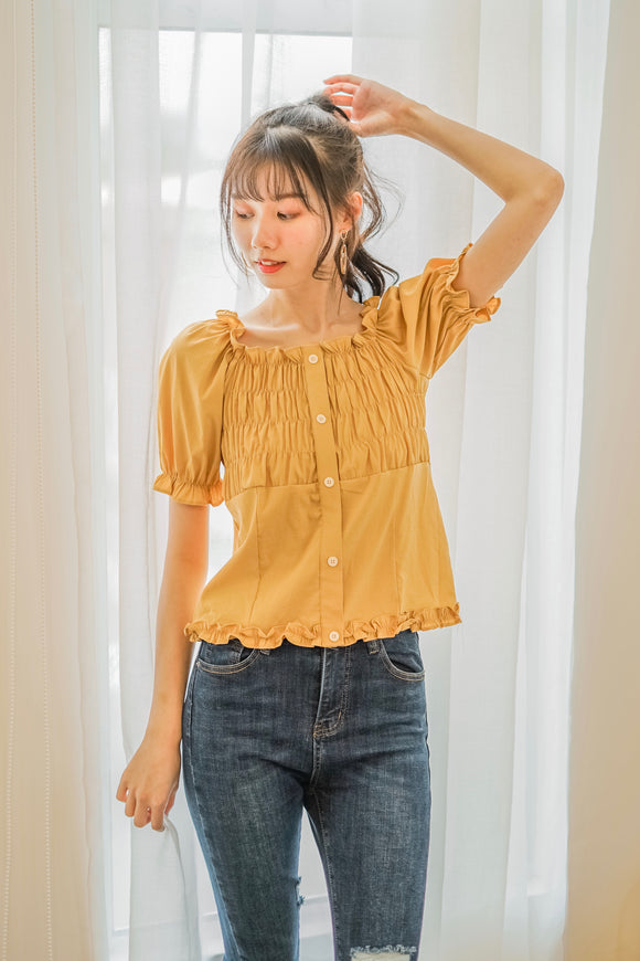 Herrya Layered Top