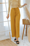 Kori Straight-leg Knit Pants