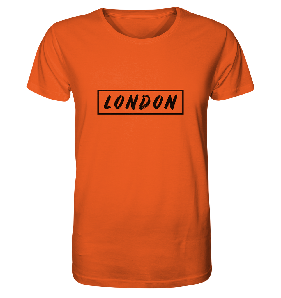 London Kasten - Organic Shirt