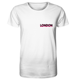 London Shadow - Organic Shirt
