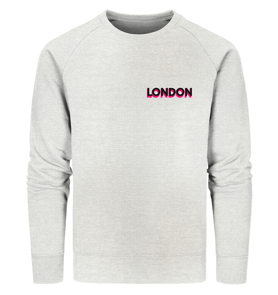 London Shadow - Organic Sweatshirt