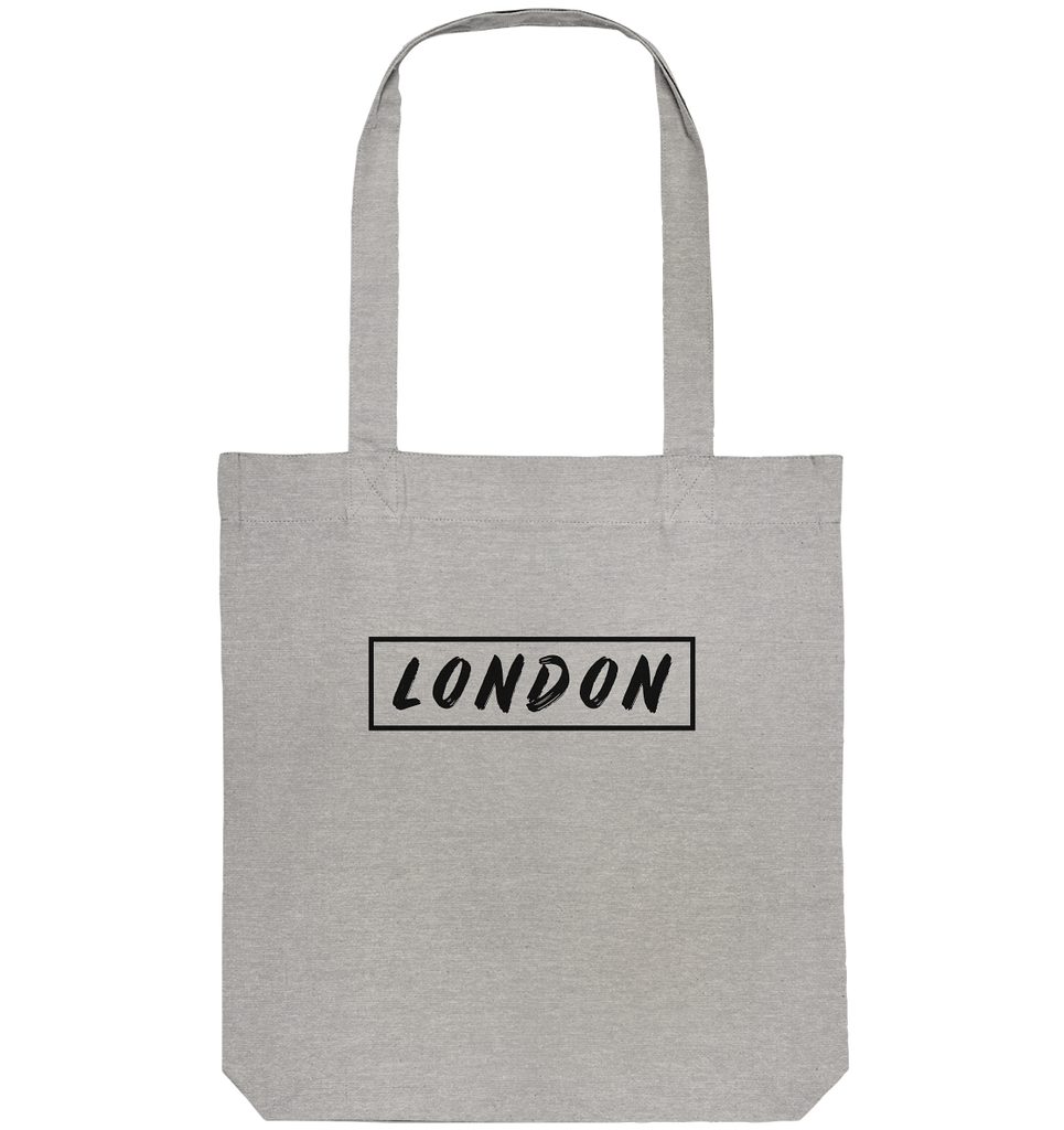 London Kasten - Organic Tote-Bag