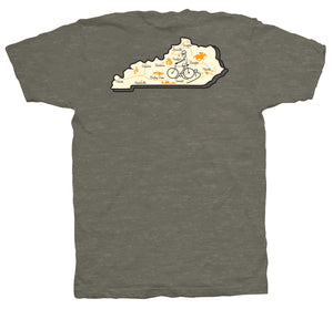 Kentucky Short Sleeve T-Shirt
