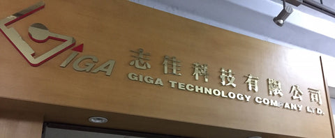 Giga Technology Company Ltd.
