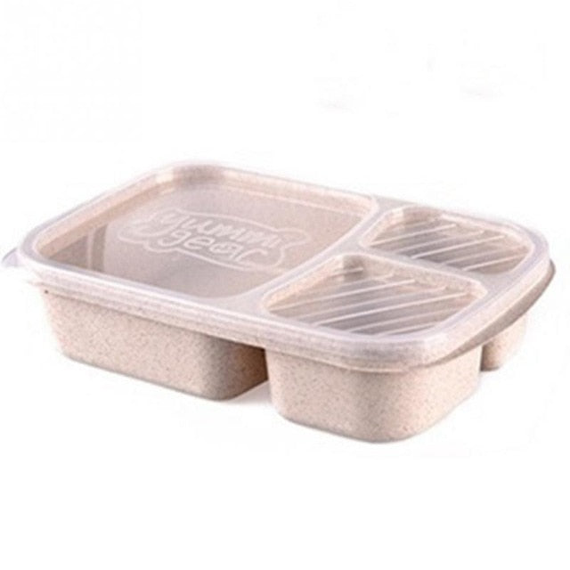 Microwave Safe Food Containers - PriceDelux