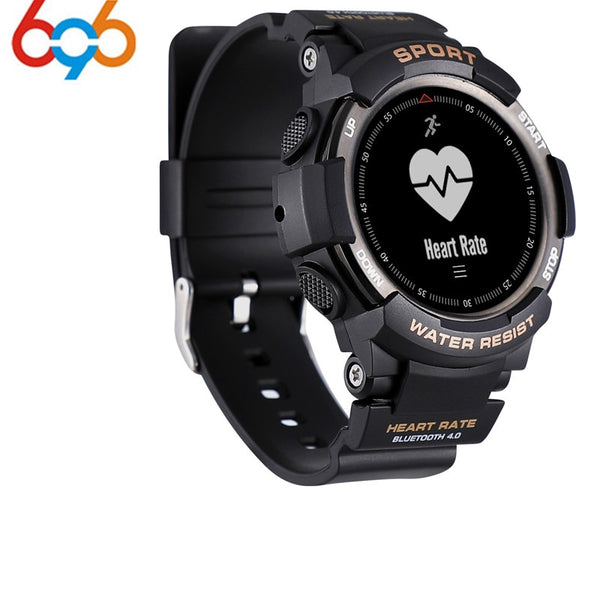696 Smartwatch Waterproof - PriceDelux