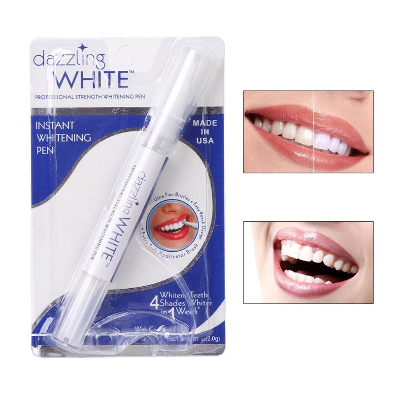 NEW Peroxide Gel Tooth Whitening - PriceDelux