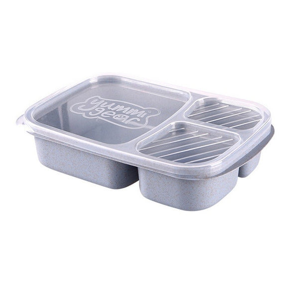 Microwaveable Food Container - PriceDelux