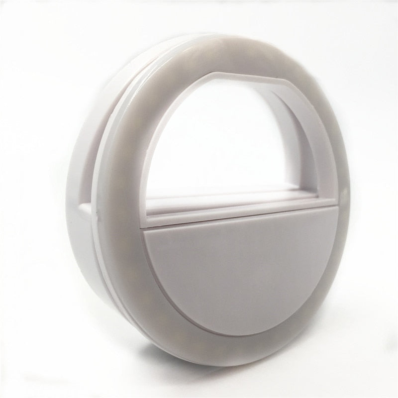 NEW Flash Light Ring - PriceDelux