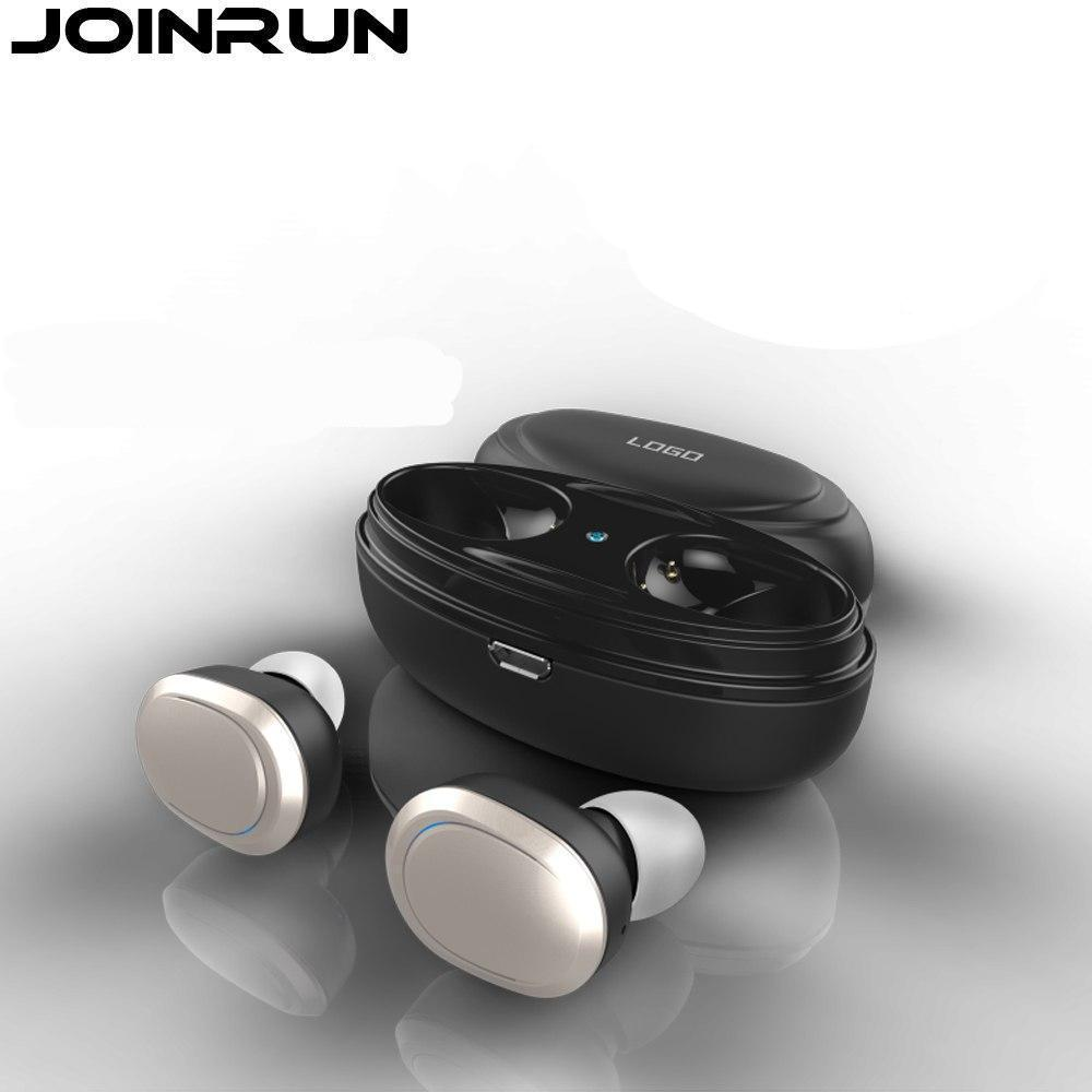 Joinrun TWS Bluetooth Cordless Earphone - PriceDelux