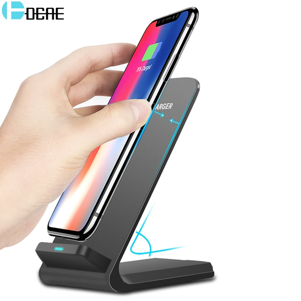 Fast Wireless Charger DCAE - PriceDelux