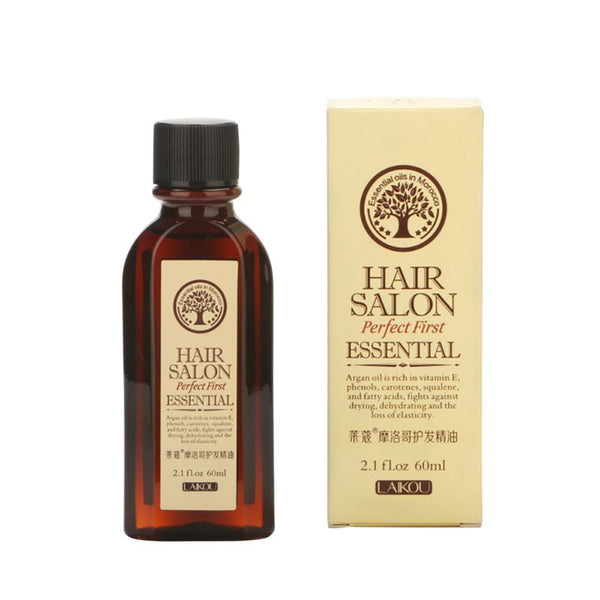 Argan Oil Skin/Hair Care - PriceDelux