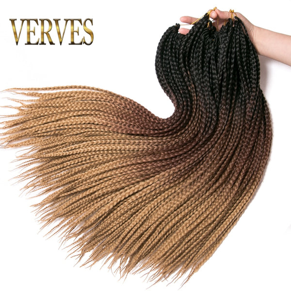 VERVES  Braiding Hair extension - PriceDelux