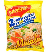 Maggi Masala Spicy Instant Noodles
