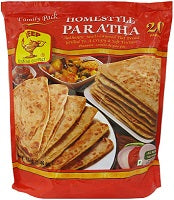 Deep Homestyle Plain Paratha