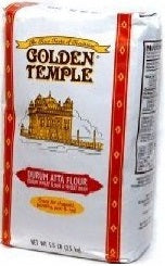 Golden Temple Durum Atta