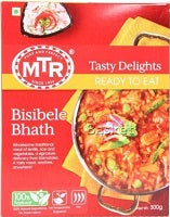 MTR Bisibele Bath Ready to Eat
