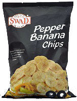 Swad Pepper Banana Chips