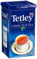 Tetley Loose Leaf Tea