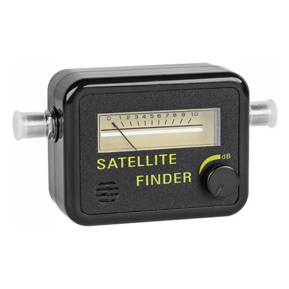SF-95 Analog Satellite Finder