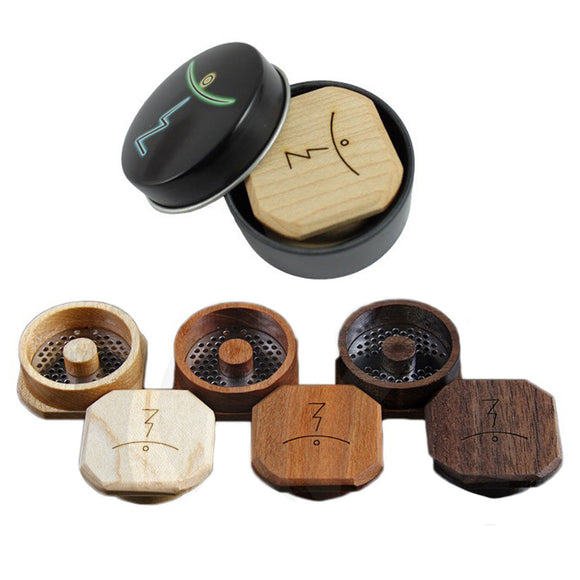 Magic Flight Launch Box MFLB Finishing Grinder