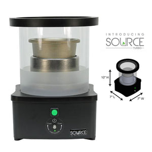 The Source Turbo by ExtractCraft - Essential Oil Extraction Appliance