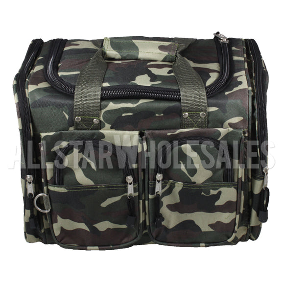 Arizer Extreme Q Camouflage Padded Bag - Black