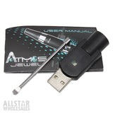 Atmos Jewel Vaporizer (various colors)