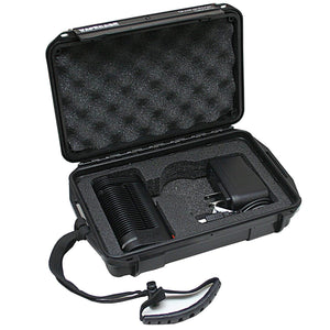VapeCase Quarantine Series for Volcano Crafty - Black