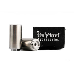 DaVinci Tank Canisters - 2 Pack